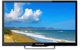 Краткий обзор Polarline 22PL12TC — Октябрь 2020