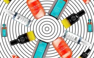 15 лучших натуральных масел для волос — Рейтинг 2020 года (Топ 15)