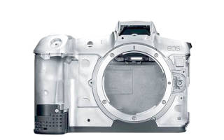 Краткий обзор Canon EOS R Kit — Апрель 2020