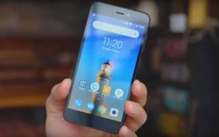 Краткий обзор Xiaomi Redmi Go 8GB — Октябрь 2020