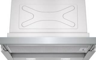 Краткий обзор Siemens LI 67SA530 IX — Сентябрь 2016
