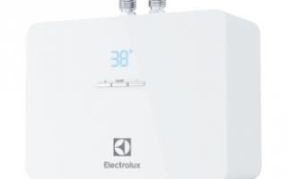 Краткий обзор Electrolux NPX6 Aquatronic Digital 2.0 — Декабрь 2020