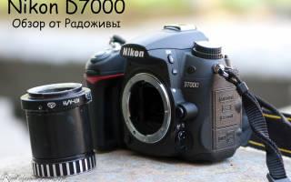 Краткий обзор Nikon D5 Body — Апрель 2020