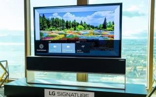Краткий обзор LG P24SP — Декабрь 2020
