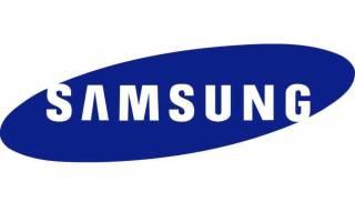 Краткий обзор Samsung UE50RU7100U — Август 2020