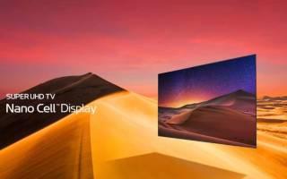 Краткий обзор LG 55SK8100 — Январь 2020