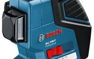 Краткий обзор Bosch GTL 3 Professional — Март 2015