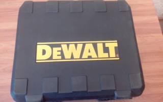 Краткий обзор DeWALT D26414 — Май 2020