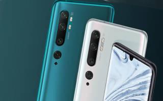 15 лучших смартфонов Xiaomi — Рейтинг 2020 года (Топ 15)