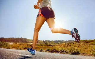 Рейтинг лучших беговых кроссовок