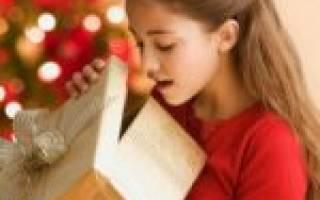 Хит-парад подарков-идей для подростков