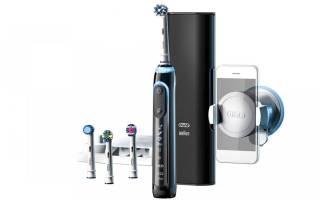 Нужна ли электрическая зубная щетка? Отзывы стоматологов