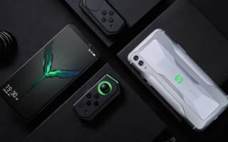 Краткий обзор Xiaomi Black Shark 2 — Сентябрь 2020
