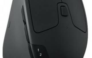 Краткий обзор Logitech M720 Triathlon Black Bluetooth — Июль 2017