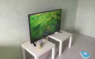 Краткий обзор LG OLED55B8S — Декабрь 2020