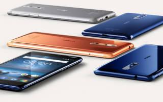 Краткий обзор Nokia 8.1 — Август 2020