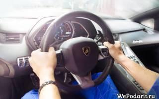 Что подарить автолюбителю? Лучшие подарки в машину