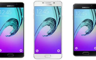 7 самых главных недостатков Samsung Galaxy А: A7, А5, А3 (2016 года)
