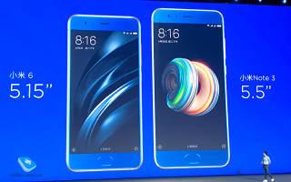 Краткий обзор Xiaomi Mi Note 3 64Gb — Май 2019