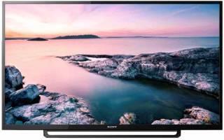 Краткий обзор Sony KDL-40RE353 — Декабрь 2020