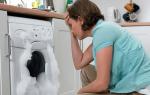 5 худших стиральных машин