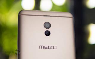 Краткий обзор Meizu M6 Note — Август 2019