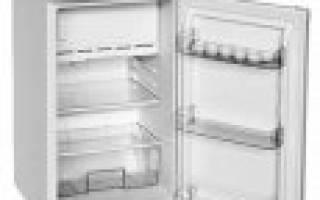 5 лучших холодильников для дачи
