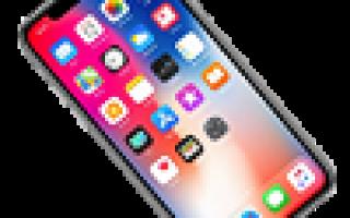 Краткий обзор Apple iPhone X — Июнь 2019