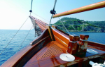 Рейтинг лучших яхтных лаков