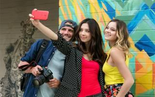 Краткий обзор ASUS ZenFone 4 Selfie Pro ZD552KL 4GB — Декабрь 2017