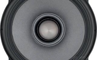 Краткий обзор Alpine SPR-50 — Август 2020