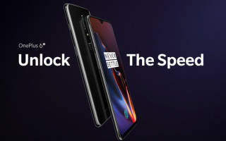 Краткий обзор OnePlus 6 256GB — Октябрь 2020