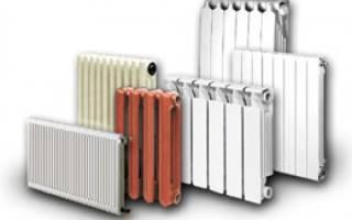 15 фактов, которые вы должны знать выбирая радиатор отопления