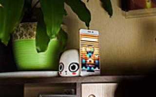 Краткий обзор Meizu Pro 7 64GB — Октябрь 2017