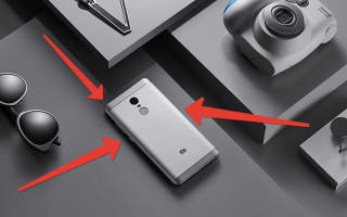 Краткий обзор Xiaomi Redmi Note 4X 64GB — Ноябрь 2020