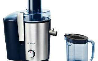 Краткий обзор Bosch MES3500 — Сентябрь 2020