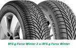 Краткий обзор BFGoodrich g-Force Winter 2 — Ноябрь 2020