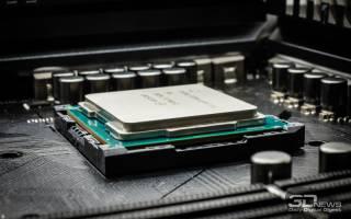 Краткий обзор Intel Core i5-9600K — Декабрь 2019