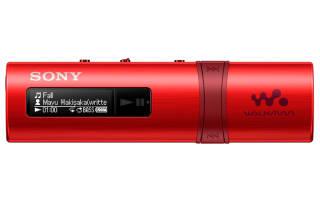 Краткий обзор Sony NWZ-B183F — Декабрь 2015