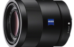 Краткий обзор Sony Carl Zeiss Sonnar T* 55mm f/1.8 ZA (SEL-55F18Z) — Май 2015