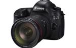 Анти-обзоры: 6 самых «страшных» недостатков Canon EOS 5DSR