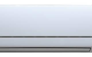 Краткий обзор Toshiba RAS-10SKVP2-E — Сентябрь 2016