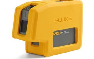 Краткий обзор FLUKE 3PG — Апрель 2020