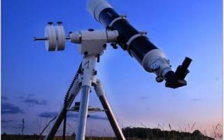 Краткий обзор Sky-Watcher BK 15012EQ6 SynScan GOTO — Декабрь 2019