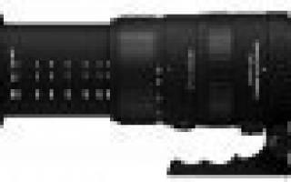 10 лучших объективов для фотокамер Nikon
