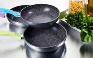 Какое покрытие для сковороды лучше?