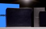 Краткий обзор TurboPad 1016 — Декабрь 2019