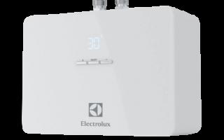 Краткий обзор Electrolux NPX6 Aquatronic Digital 2.0 — Июль 2017