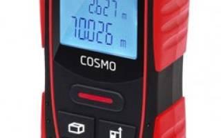 Краткий обзор ADA instruments COSMO 70 — Январь 2020