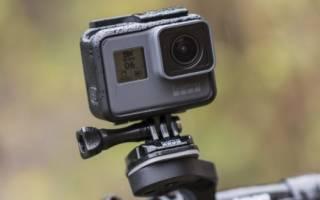 Краткий обзор GoPro HERO6 Black — Апрель 2019